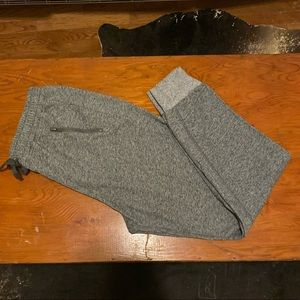 Abercrombie & Fitch Jogger Sweatpant Size S